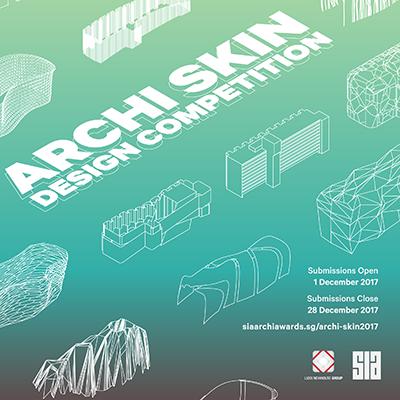 Archi-Skin Graphic
